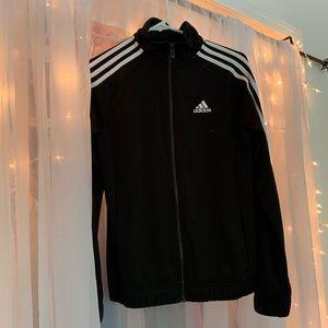 ADDIDAS Zip Up